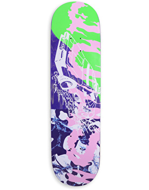 Quasi Fastcar [Two] Team Deck - 8.5