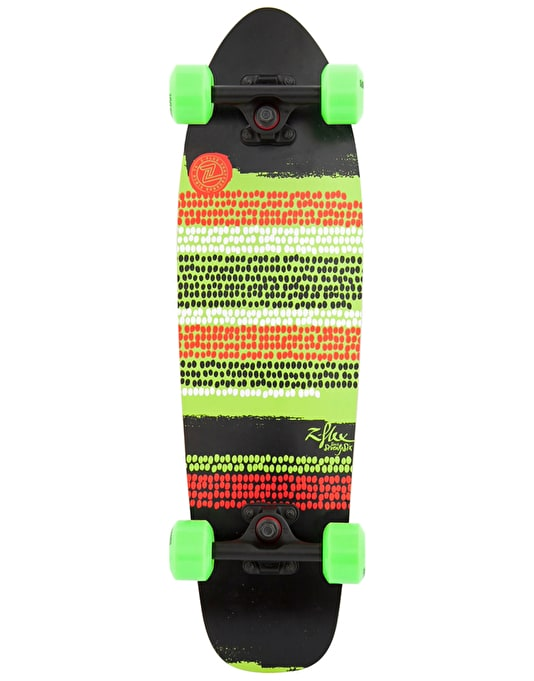 "Z-Flex Outbreak Harbinger Series Cruiser - 7.875"" x 27.5"""