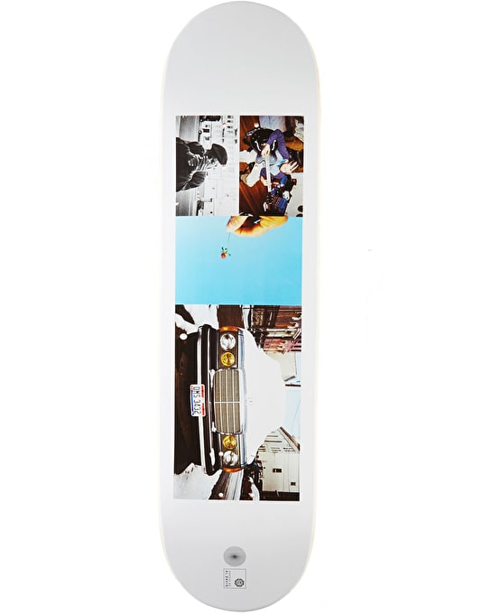 Habitat Davis Shoot Film Pro Deck - 8.25""