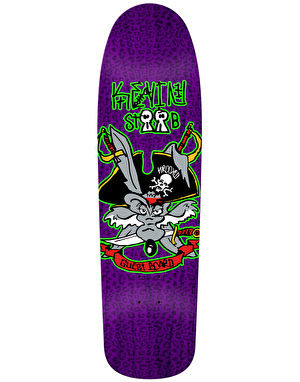 Krooked Staab Guest Pro Deck - 9