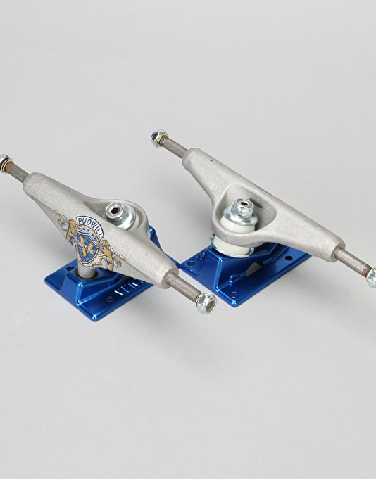 Venture Pudwill Heritage V-Light 5.25 Low Pro Trucks