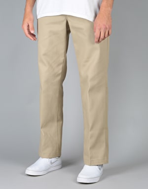 Dickies 873 Slim Straight Work Pant 30