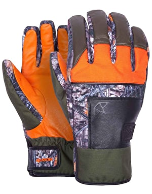 Celtek Blunt 2017 Snowboard Gloves - Backwoods