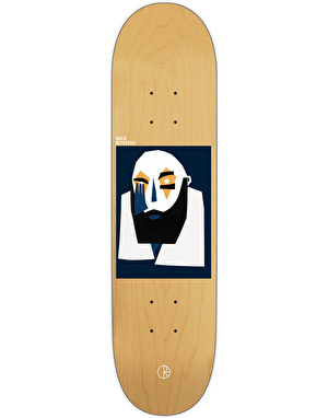 Polar Boserio Cut Out Portrait Pro Deck - 8