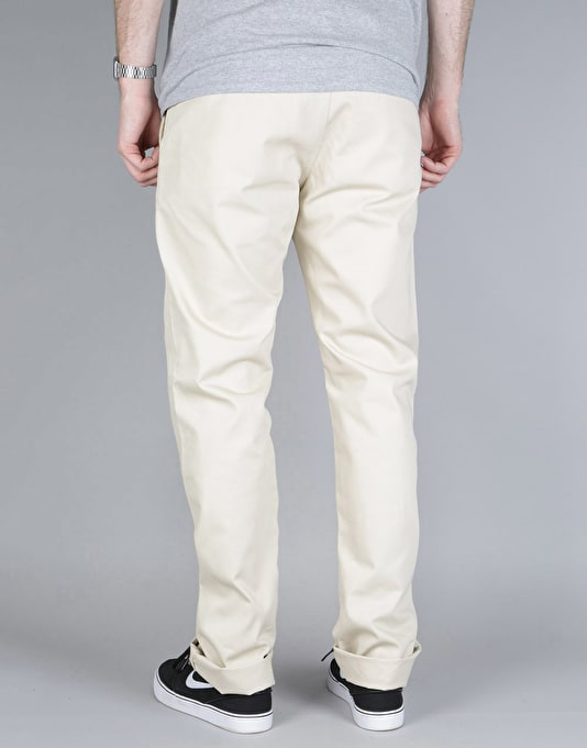 Carhartt Vincent Pant - Wheat Rigid