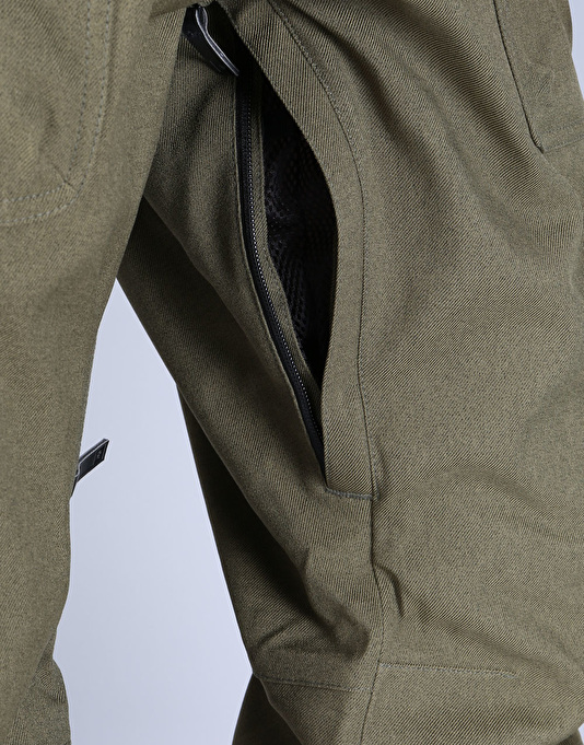 Analog Field 2017 Snowboard Pants - Keef