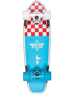 Dusters Bird Checker Cruiser - 7