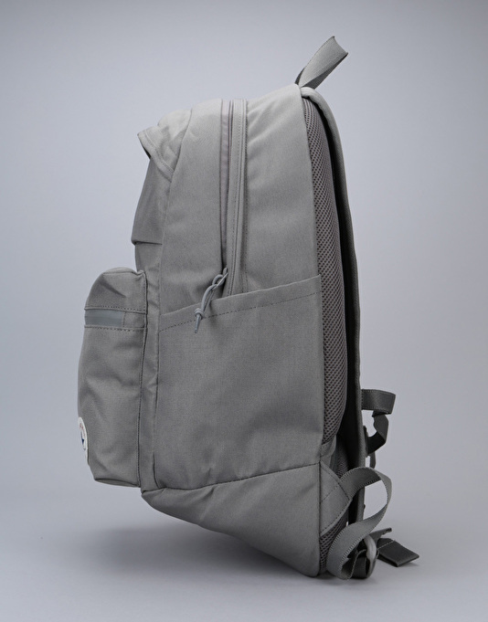 Converse Core Poly Chuck Plus Backpack - Converse Charcoal