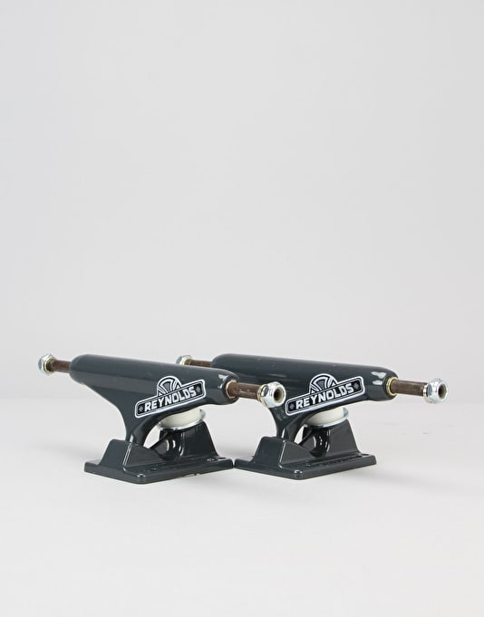 Independent Reynolds GC Stage 11 Hollow 139 Standard Pro Trucks (Pair)