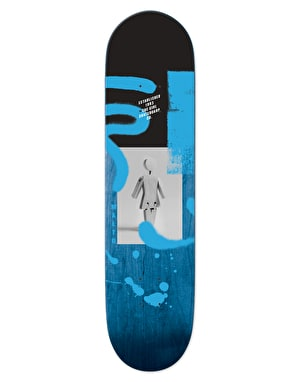 Girl Malto Contemporary OG Pro Deck - 8.125