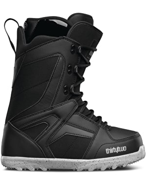 Thirty Two Prion 2017 Snowboard Boots - Black