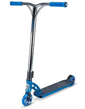 Madd MGP VX7 Team Edition Scooter - Electric Blue/Chrome