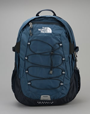 The North Face Borealis Classic Backpack - Shady Blue/Urban Navy