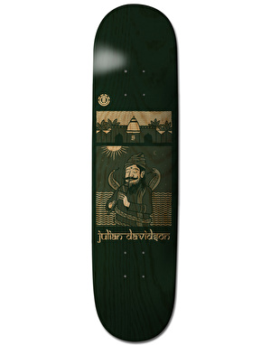 Element Julian Sanskrit Featherlight Pro Deck - 8.125