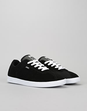 Etnies The Scam Skate Shoes - Black/White
