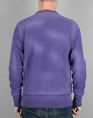 Champion PP Spray Reverse Weave Terry Sweatshirt - PRP