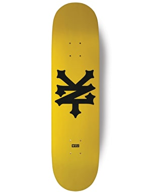 Zoo York Taxi Big Cracker Team Deck - 8.125