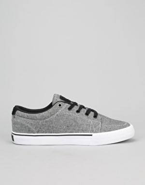 Globe GS Skate Shoes - Grey Chambray