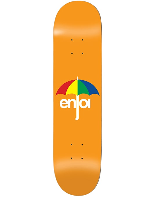 Enjoi Umbrella Team Deck - 8.375""