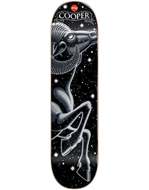 Almost x Marc McKee Cooper Zodiac 2.0 Impact Light Pro Deck - 8.125