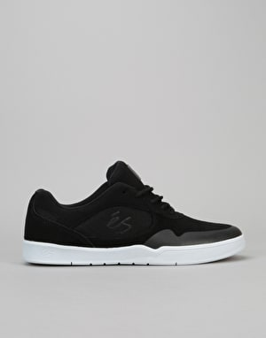 éS Swift Skate Shoe - Black