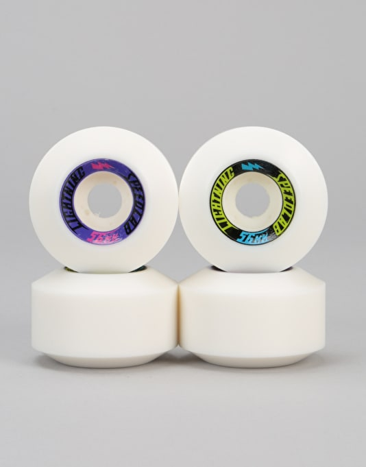 Speedlab Lightning 101a Team Wheel - 56mm