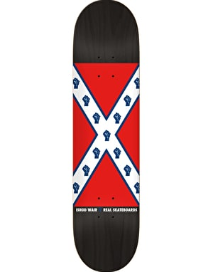 Real Ishod Rebel Yell Pro Deck - 8.3
