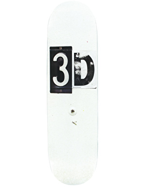 3D Gillette Apartment Pro Deck - 8.5
