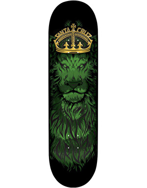 Santa Cruz Lion God Team Deck - 9
