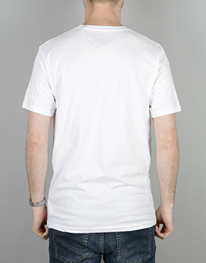 DC Variation S/S T-Shirt - White