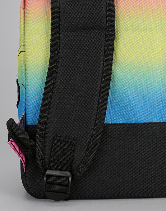 Santa Cruz Fader Backpack - Fader