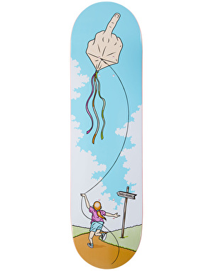 Skate Mental Colden Bird Kite Pro Deck - 8.375