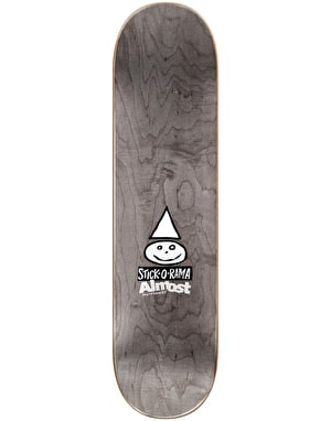 Almost x Hanna-Barbera Daewon Stick-O-Rama Pro Deck - 8.375