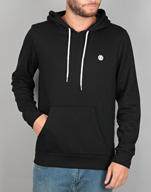 Element Cornell Pullover Hoodie - Flint Black