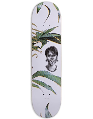 Quasi Davis 'Mother' One Pro Deck - 8