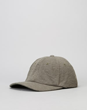 Mitchell & Ness Court Stretch Strapback Cap - Olive