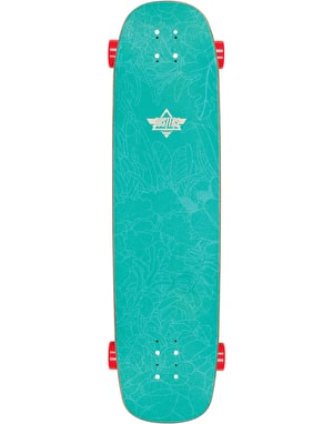 Dusters x Kryptonics Urso Longboard - 37
