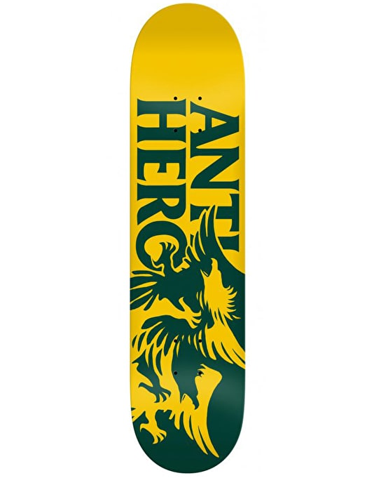 Anti Hero Feeding Frenzy Team Deck - 7.75""