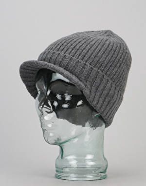 Patagonia Brimmed Beanie - Feather Grey