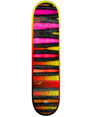 Real Busenitz Spectrum Select Pro Deck - 8.25