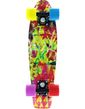 Penny Skateboards One Off Classic Cruiser - 22