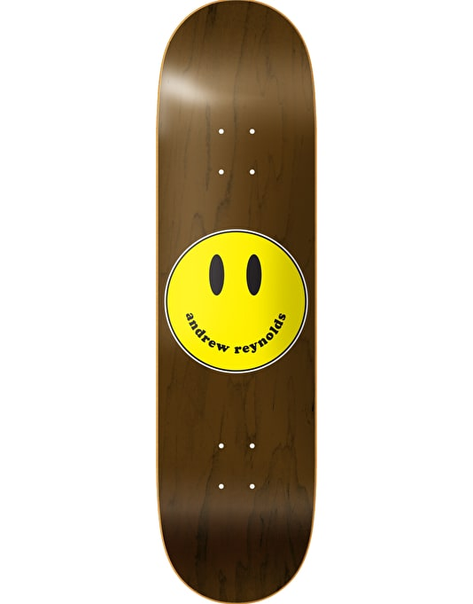 Baker Reynolds Smiley Pro Deck - 8.125""
