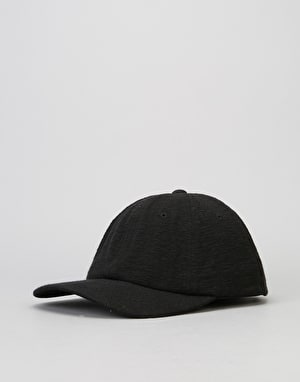 Mitchell & Ness Court Stretch Strapback Cap - Black