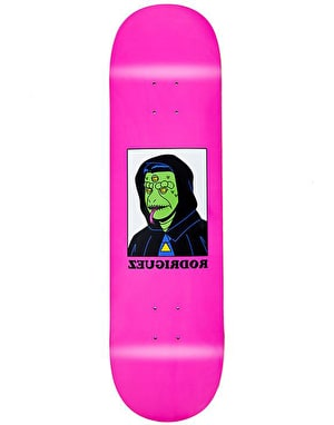 Primitive Rodriguez True Form Pro Deck - 8.25