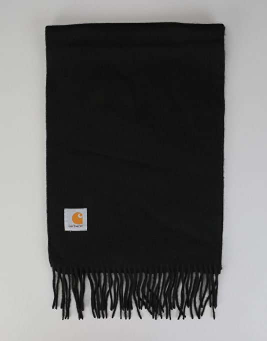 Carhartt Clan Scarf - Black