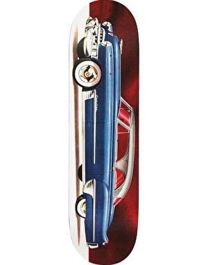 Deathwish Greco Classic Caddy Pro Deck - 8.5