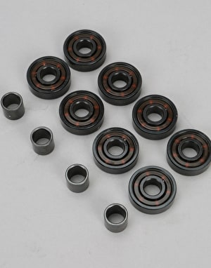 Hard Luck MFG Hard Six 6 Ball Bearings