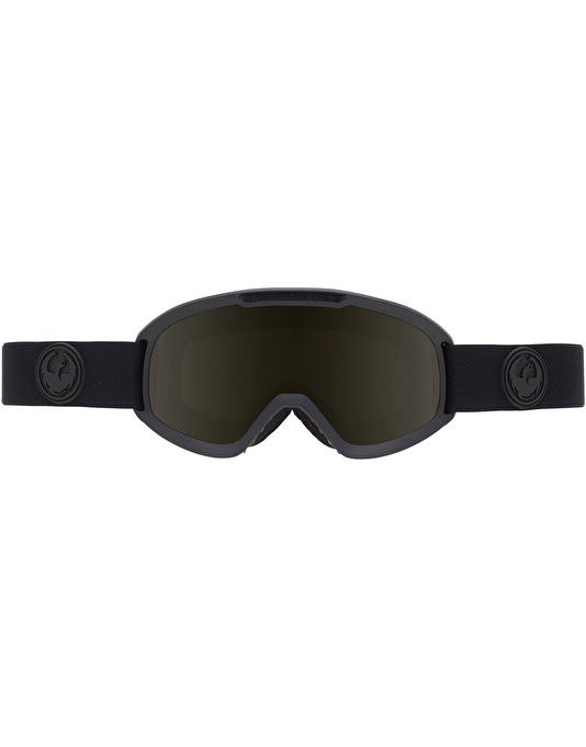 Dragon DX2 2017 Snowboard Goggles - Murdered