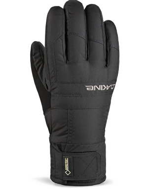 Dakine Bronco 2017 Snowboard Gloves - Black