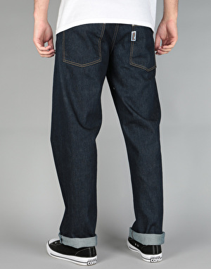 Blind OG 90's Denim Jeans - Indigo Blue